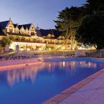 Pierre&Vacances Premium Résidence Le Domaine de Cramphore