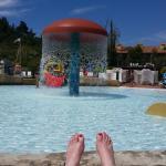 Photo de Aquafantasy Aquapark Hotel & SPA