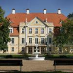 Malpils Manor house