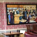 Royal Bar painting