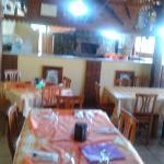 Agriturismo Ghiritina Restaurant