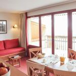 Apartamentos Pierre & Vacances Terrasses Azur