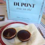 Pâtisserie dupont deauville