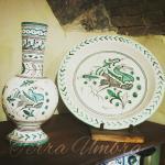 ceramica medioevale