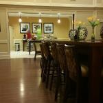 Hampton Inn & Suites Sevierville @ Stadium Drive Foto