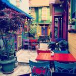 Фотография Kybele Restaurant