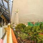 Foto de Poppa Palace Hotel Phuket