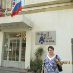 Photo de Bell Boutique Hotel & Spa