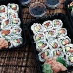 California Roll - excellents!