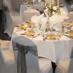 One of our weddings