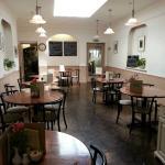 Inside Coffee Shop 1