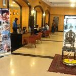 Foto de Fortune Pandiyan Hotel