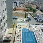 Photo de Hotel Hocine