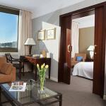 Gran Hotel Princesa Sofia Foto