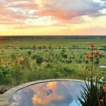 Welcome to Ngoma Safari Lodge