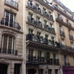 Foto de Hotel Kleber Champs-Elysees Tour Eiffel Paris