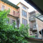 Foto de Central Green Hotel