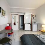 Hotel le Lido Foto