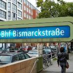 Smart Stay Hotel Berlin City Foto