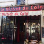 Foto de Le Bistrot du Coin