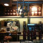 Pabe-Con-Carne Espresso Bar