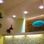 Spa Services Desk