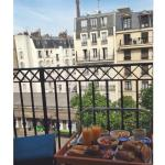 Foto de Hotel Le Walt