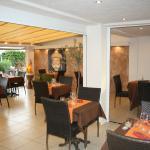 Restaurant le Tamtam