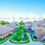 藍寶石海灘渡假村