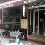 cafe-bar xuntanza-taperia