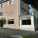 Hotel du Leman - Centre de seminaires Foto