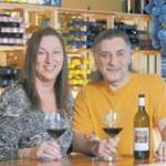 Ken & Toni Incorvaia in the news