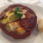 Foto de Castle Murray House Hotel & Restaurant