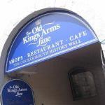 Foto van The Lanes Cafe & Licensed Bar