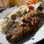 Restauracja Malinowka