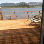 Foto di Wheeler on the Bay Lodge