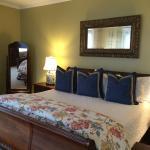 Foto de Presidents' Quarters Inn