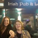 Photo de Morrisons Irish Pub
