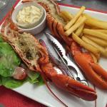 Photo de Restaurant du Mail