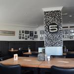 Photo of Bar Restaurant Hotel D' Vijf Broers
