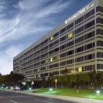 DoubleTree by Hilton Hotel LAX - El Segundo照片