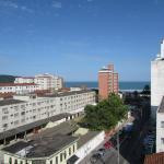 Ibericas Praia Hotel e Restaurante