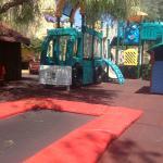 fab play area