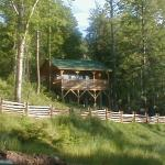 Cabin #2-Gone Hiking