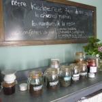 Le Tearoom