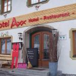 Berghotel Axx