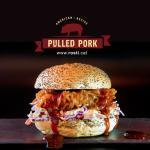 Pulled Pork!
