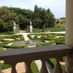 Giardino di Villa Emo