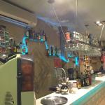 Arlequino.helados Foto