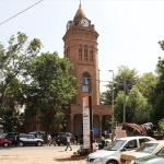 Cathedral of Bamako